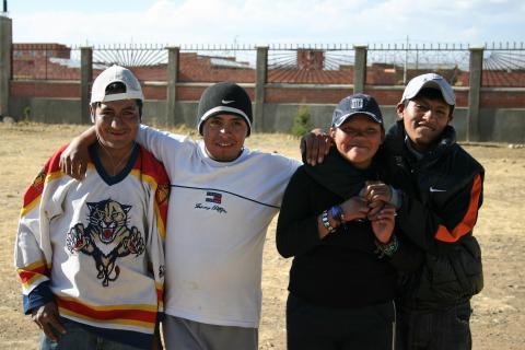 Bolivia_Ted_Miles